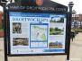 Droitwich to Hanbury